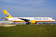 Thomas Cook - Boeing B757-200 powered by Condor